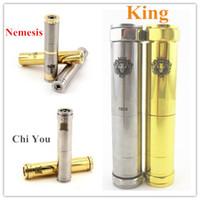 Cheap E Cigarette Best Mechanical Mod