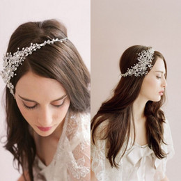Wholesale Buy Get Tiaras For Wedding Shining Headbands Crystal Hair Band Crystal Bridal Christmas Party Jewelry Accessories