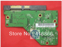 Wholesale original REV A Hard drive circuit board
