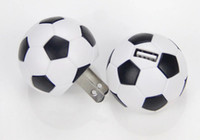 Cheap 2014 The Brazil Word Cup Soccer Football USB Wall Travel US charger Adapter 1A For iPad iPhone 5 5s 4 4s Samsung S5 free shipping