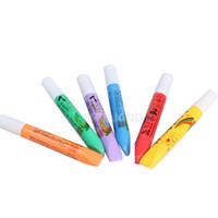 Wholesale Cu3 Popcorn Paint Pen Puffy Embellish Decorate Bubble Graffiti DIY Stationery