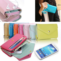 For Apple iPhone Leather Black Promotion!2014 new multifunction women wallets, Coin Case purse For iphone,Galaxy.case iphone 4 5 6 i9600 s5 note2 wallet