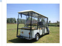 buggy cart golf - 2014 New Solar golf car Electric golf cart golf car golf buggy with CE for BUBAI