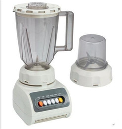 Wholesale Multifunctional food processor Electric Juicer Mixer Cooking Machine soybean milk machine Healthy Juicer Baby Food Machine Kitchen Appliance