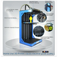 Cheap 2014 new duplicator 5 3d printer !High performance patented extruder 3d professional printer machine