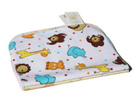 menstrual pads - new arrival High Quality Dedicated Changing mat TPU Bamboo Fibre Menstrual Printed Moistureproof Waterproof helper for Baby Infant Urine Pad