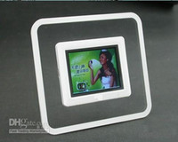 Wholesale 5pcs 2. 4 inch digital photo frame drop shipping