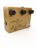 Wholesale guitar effect pedal KLON CENTAUR OVERDRIVE
