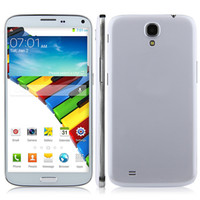 Wholesale Star W9208 Inch Octa Core MTK6592 Smartphone GB RAM GB ROM GHz OGT OGS x720 P Android MP camera