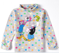 Wholesale Sample Order One Piece New Hot Sale Children Outerwear Hoodies Coats And Jackets For Baby Kids Clothing L28826