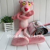 nici - cm pc high quality NICI genuine pink pinkpanther doll plush toys children birthday gift