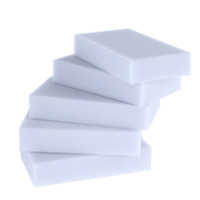 cleaner - Magic Sponge Cleaner Eraser Melamine Cleaner Multi functional Sponge for Cleaning x62x20mm Grey Freeshipping H9392
