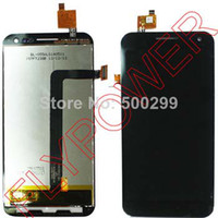 Wholesale 5 Inches Original For ZOPO ZP998 Lcd Display and Touch Screen Digitizer Assembly