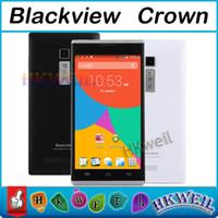 BlackviewCrown DG2014 Cell Phones Android4. 4. 2 Kitkat MTK65...