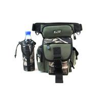 fishing tools - fishing bag New Multi purpose Waterproof Polyester Fishing Bags Fishing Tool Combo Bags lure bag
