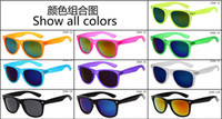 mens sunglasses - Cycling glasses High quality designer sunglasses sunglasses fashion mens sunglasses Driving Glasses riding wind mirror Cool sun glasses