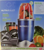 Wholesale 2014 New arrival AU US UK Plugs Magic NutriBullet Blender Mixer Extractor Juicer Nutri Bullet