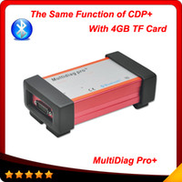 2015 New arrival tcs cdp Multidiag pro+ 2014. 2 version with ...
