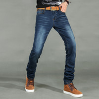 Wholesale The spring and autumn period and the new My everything with han edition nostalgic leisure jeans male han edition men straight boom
