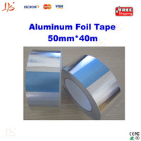 aluminum foil tapes - Hot product Aluminum Foil Tape foil insulation tape For BGA Rework mmx40m aluminum foil roll