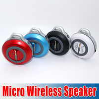 Wholesale Great quality Harman Wireless Mini Bass Stereo Micro Wireless Bluetooth Speaker rechargeable portable wireless speaker with Retail Box