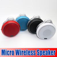 Christmas gift for children mini BASS speaker micro wireless...