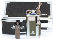 innokin vtr - Original Innokin iTaste VTR E Cigarette Kits Variable Voltage with ml iClear30s Clearomizers