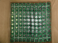 Wholesale 1 clone VTC5 battery li ion battery V A battery for E Cigarette Mechanical Mod DHL Free