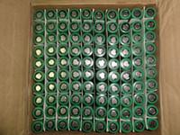 Rechargeable 3.6V Lithium VTC3 VTC4 18650 battery li-ion battery 3.6V 30A battery for E-Cigarette Mechanical Mod DHL Free