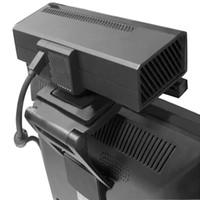 Wholesale For Xbox One Kinect HDTV TV Clip Mount Bracket Holder Stand Very Fast Shipping