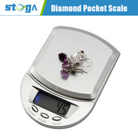Wholesale 500g x g LCD Digital Jewelry Pocket Scale