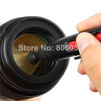 Wholesale Lens Pen Pocket Cleaning Brush for Camera DV LCD Screen Filter