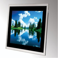 Cheap Preferred Direct selling 15-inch digital photo frame built-in lithium product selling business gifts