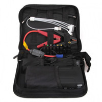 Wholesale New Arrive in Mini Car battery emergency booster power Jump Starter Booster Charger USA