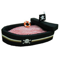 Wholesale Pet House Dog Bed Dog Litter Corsair Nest Kennel Cats Waterloo Comfortable and Warm Personalized Medium Size set