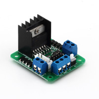 Cheap 10Pcs L298N Stepper Motor Driver Controller Board Module DC Motor Driver Chip DropShipping