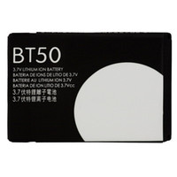 Cheap Wholesale - OEM BT50 Motorola battery for Motorola mobile phone w315 v323 v323i v325 v360 v361