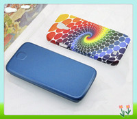 Wholesale 3D Metal jig mould mold for samsung galaxy S4 i9500 phone case d sublimation printing heat press transfer