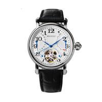 Wholesale high quality Sea gull Watch M172S Automatic Mechanical Watch Flywheel Retrograde Date Power Reserve Sapphire