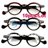 Where To Buy Clear Fashion Glasses Cheap Holiday Sale pcs Lot