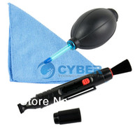 Wholesale Camera Lens Pen Cleaning Pen in Cleaning Kit For Camera TK0877
