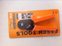 Wholesale Adjusting Ratcheting Ferrule Crimper AWG24 HSC8