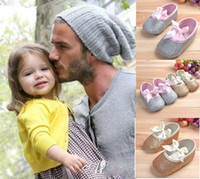 Wholesale Retail princess shoes toddler shoes lace baby shoes gold silver singe shoes infant Casual shoes children shoes pair ZY