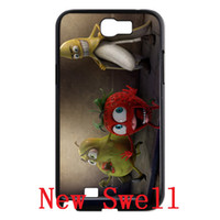 Cheap Funny Banana Pomegranate and Strawberry Durable Hard Case for SamSung Galaxy S5 I9600 S3 I9300 S4 I9500 Note 2 Note 3