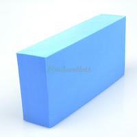 Wholesale Automobile Car Blue PVA Sponge Block Washing Cleaning Tool