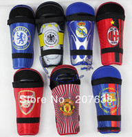 best shin guards - MN Best Selling Soccer shin guards football shin pads Each football team dedicated Leggings