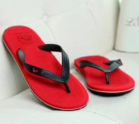 Cheap Indoor slippers shoes Best Flip Flops Men men slippers shoes
