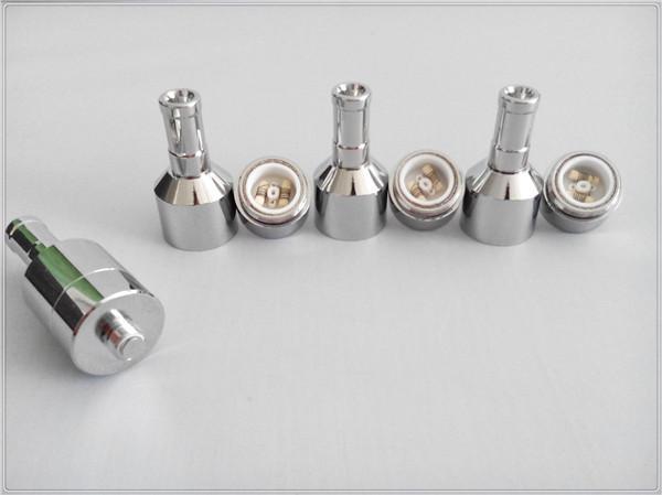 Xl Skillet Atomizer Ceramic Rod Atomizer Dual Coil Ceramic