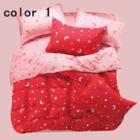 Cheap Retail wholesale peacock cotton Queen 3d bedding sets duvet cover bedspreads bed cover linens bed sheets sets comforter set