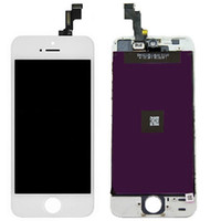 LCD Display & Touch Digitizer Complete Screen with Frame...
